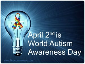 worldautismawarenessday
